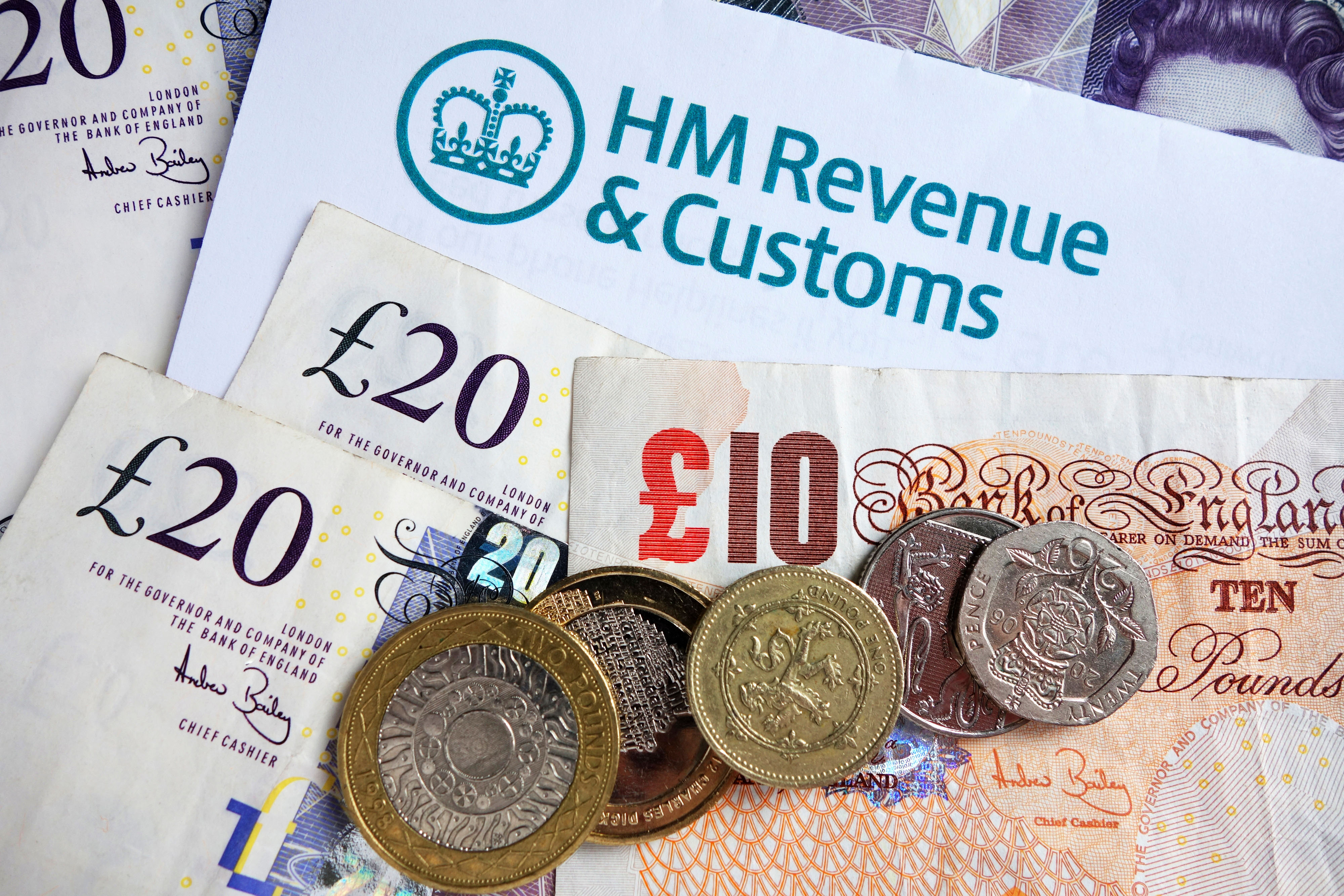 Pay As You Earn (PAYE) is the system used by employers to pay income taxes to HMRC