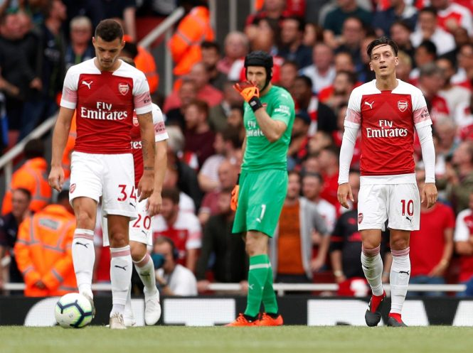 Arsenal face a tricky start to the Premier League season, facing Liverpool, Tottenham and Manchester United within the first seven matches