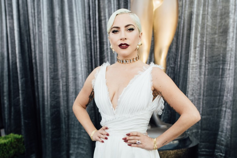 Lady Gaga lives with the chronic condition which takes an average of five years to diagnose