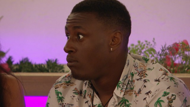 sherif love island - photo #9