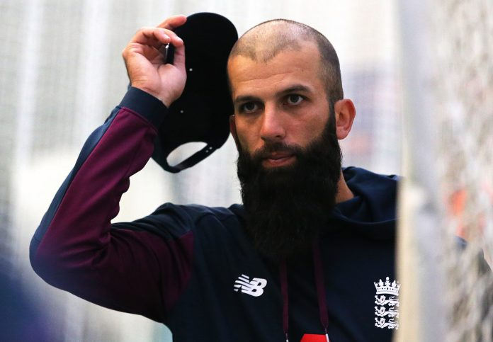 England all-rounder Moeen Ali is hoping to regain his place after a mad dash and being dropped against Bangladesh
