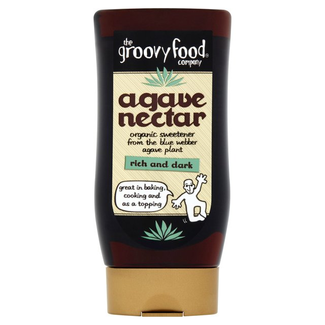 Save some money on this Agave Nectar Sauce at Ocado