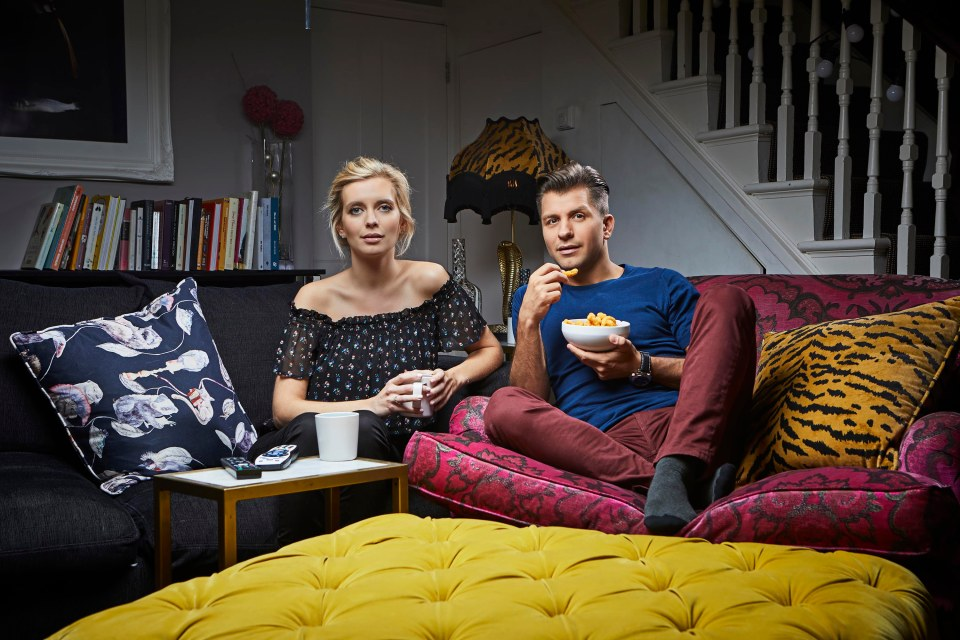 Rachel Riley and Pasha Kovalev will be marking the TV shows