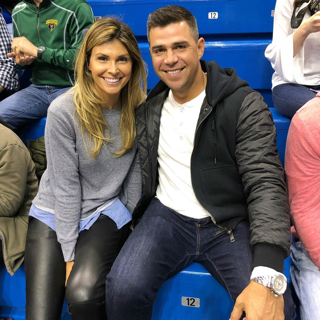Gary Woodland and wife Gabby suffered devastating personal loss with a miscarriage