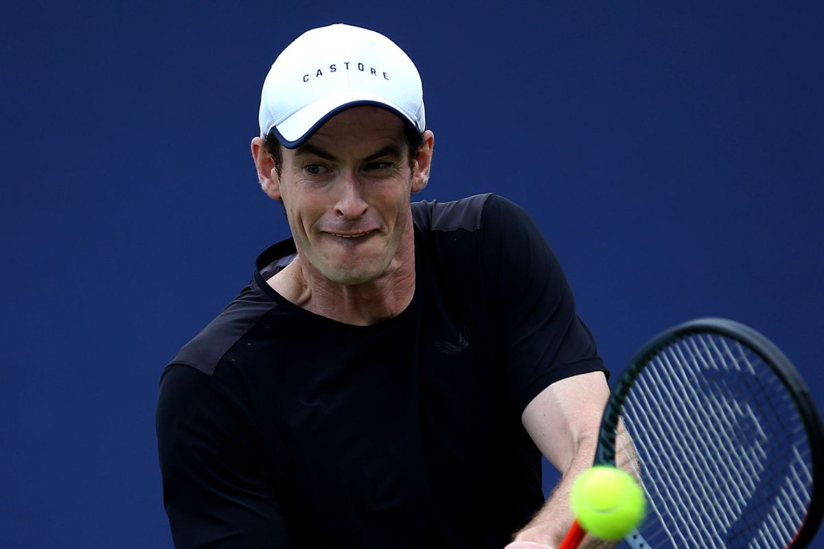 Has Andy Murray retired from singles tennis will he play at Wimbledon 2019? Titles, prize money and career wins