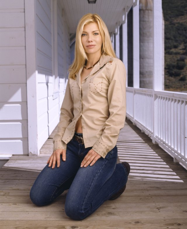 Stephanie is perhaps best known for her role as Nina Feeney in Everwood