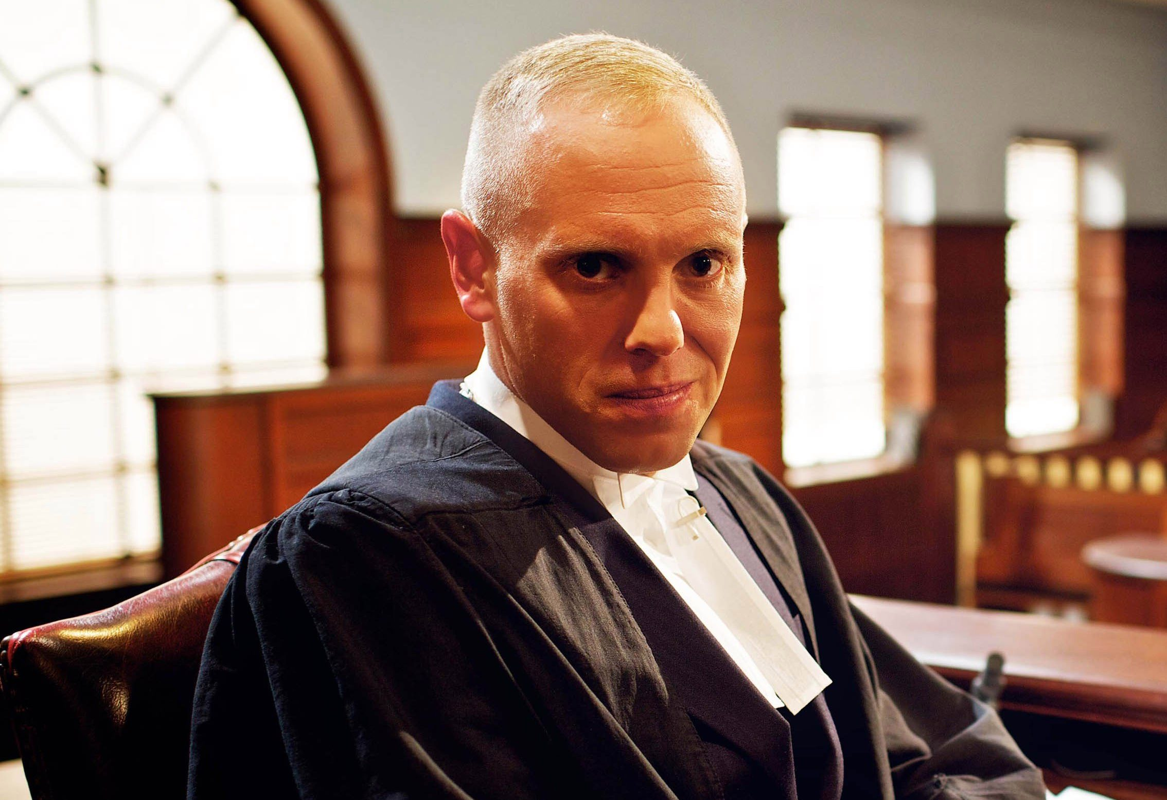 Judge Rinder helps out a reader with a neighbour dispute