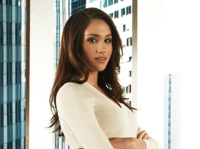 Meghan Markle once lived in Toronto and filmed her hit show Suits there