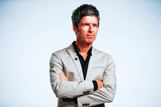 Noel Gallagher is a former member of the band Oasis