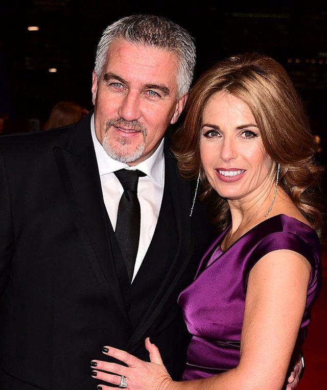 Paul Hollywood and Alexandra Hollywood split after 20 years of marriage