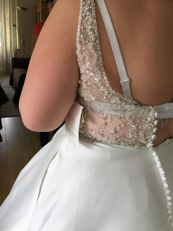 Bride's incredible 4st weight loss in just 6 months – after