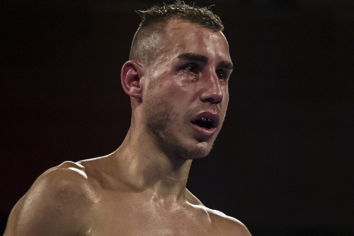 Boxer Maxim Dadashev tragically dies aged 28 from head injuries following brutal loss to Subriel Matias, according to reports