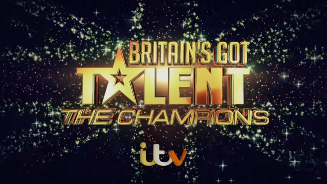Britain's Got Talent: The Champions will be on TV on August 31