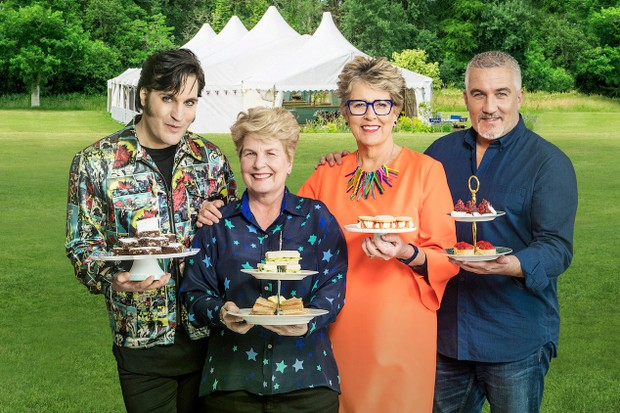 Bake Off 2019 is expected to return to our screens at the end of August