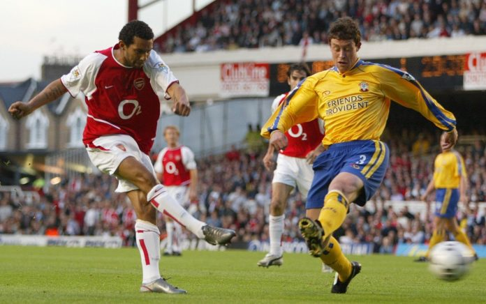 A hat-trick against Southampton in a 6-1 Arsenal win showed Pennants credentials