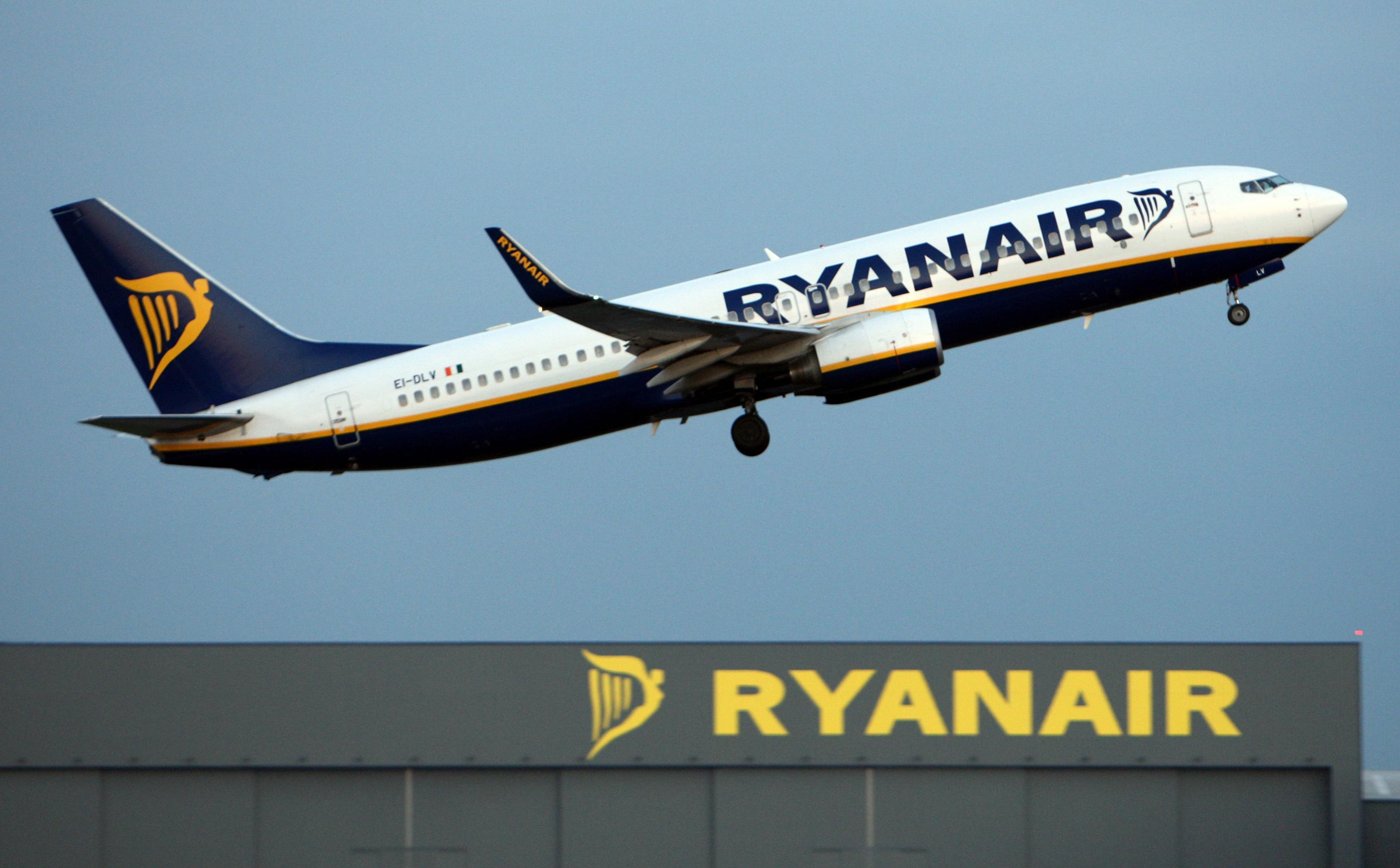 Ryanair passengers set to face even more travel chaos as the airlines UK and Irish pilots both