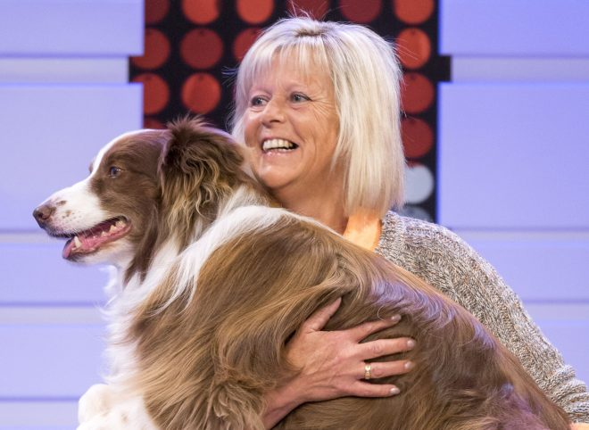 Jules O'Dwyer and Matisse won series 9 of Britain's Got Talent
