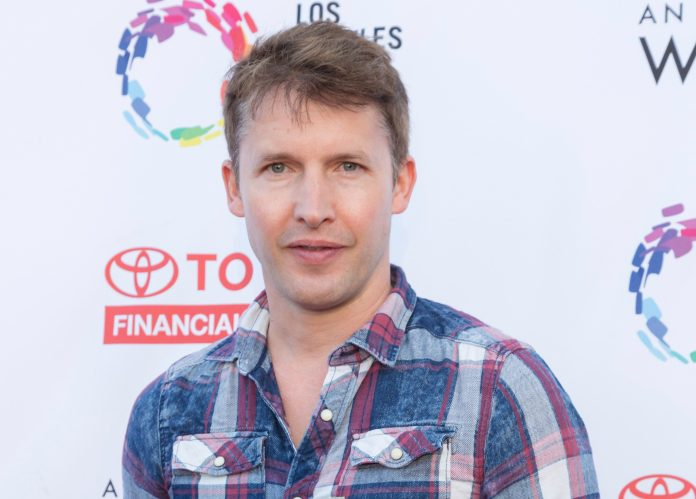Youre Beautiful singer James Blunt is always on top form on Twitter