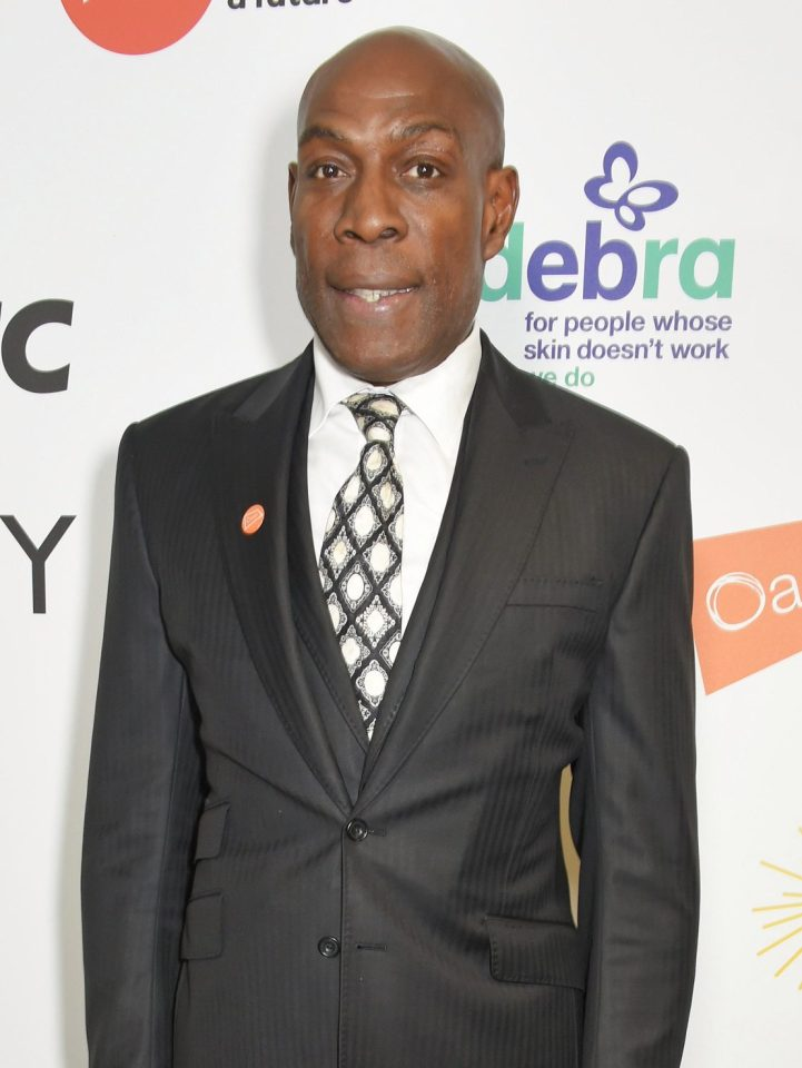 Frank Bruno says his own experience has inspired him to open his own mental health treatment centre