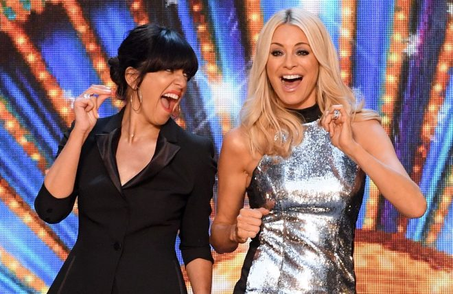 Strictly is kicking off in September 7, 2019, with Claudia Winkleman and Tess Daly at the helm again