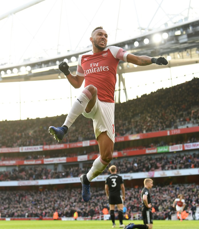 Arsenal vs Burnley: TV channel, live stream kick-off time