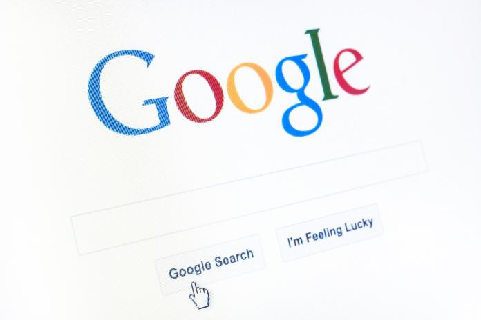 Google has been accused of political bias in the past