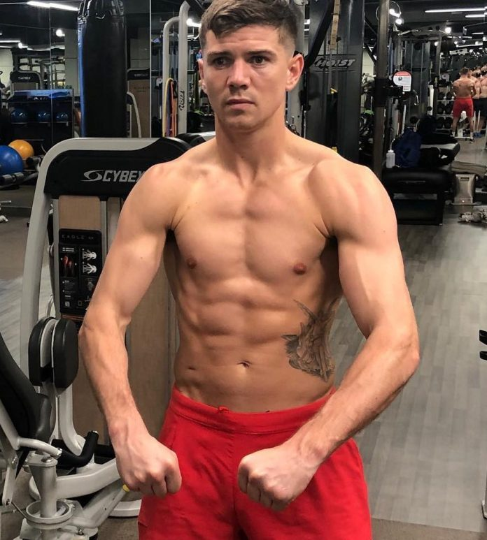 Campbell reckons he's in perfect shape to stop Lomachenko ...