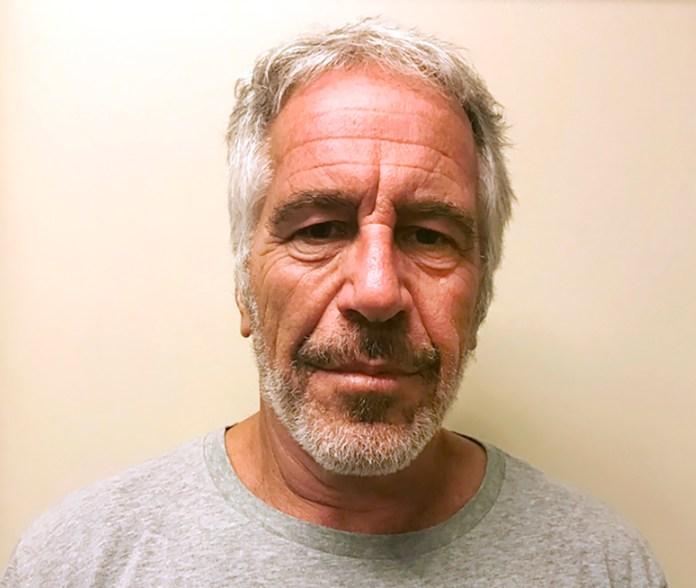 Jeffrey Epstein's autopsy revealed the paedo suffered multiple breaks in his neck bones