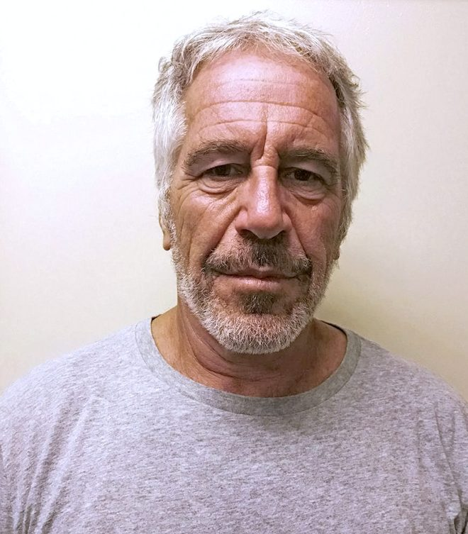Ever since Epstein's suicide earlier this month, his network of accused co-conspirators have come under increased scrutiny