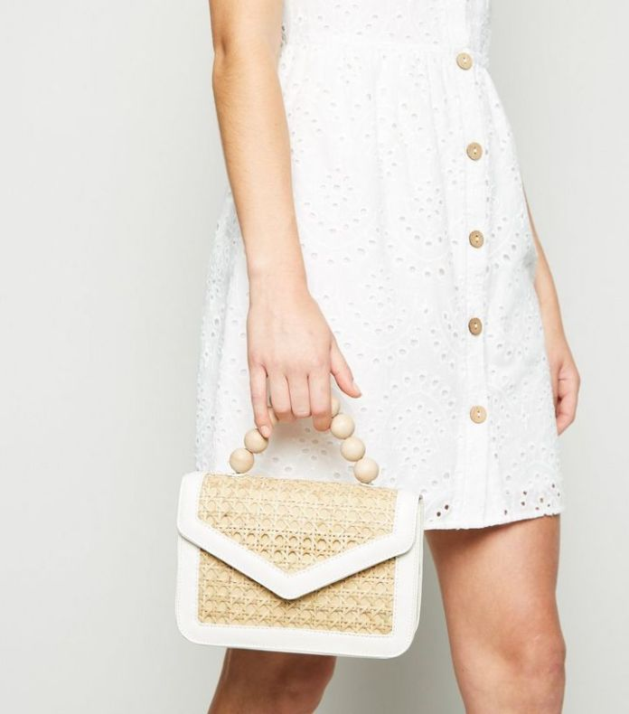 Behold the cutest summer bag you've ever seen...