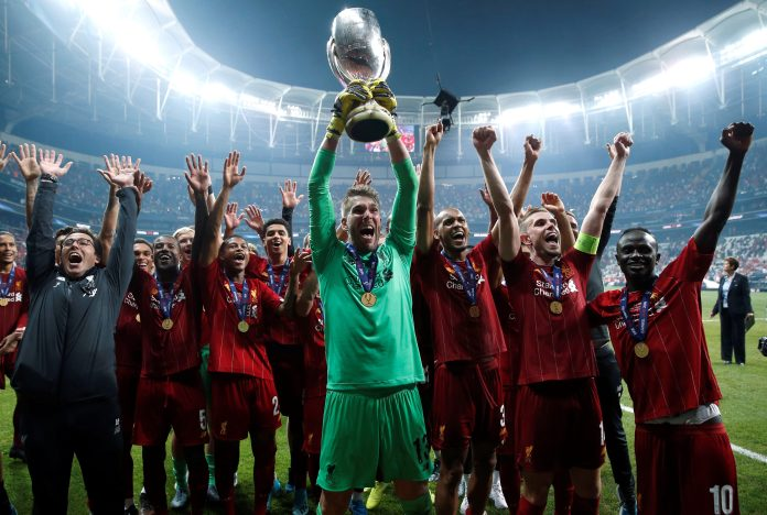 Spaniard Adrian has gone from training with just a keeper coach in his home country to they key role in Liverpool winning the Champions League