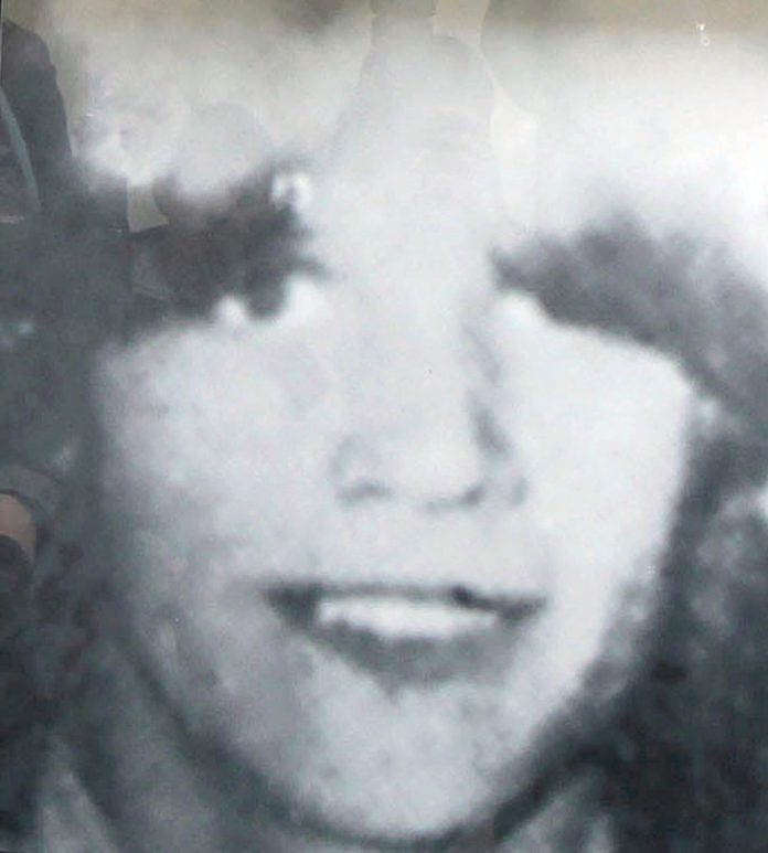The shooting of Seamus Bradley in 1972 has been disputed ever since it happened