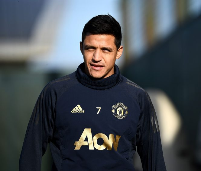 Alexis Sanchez's huge wage demands are preventing clubs from signing him