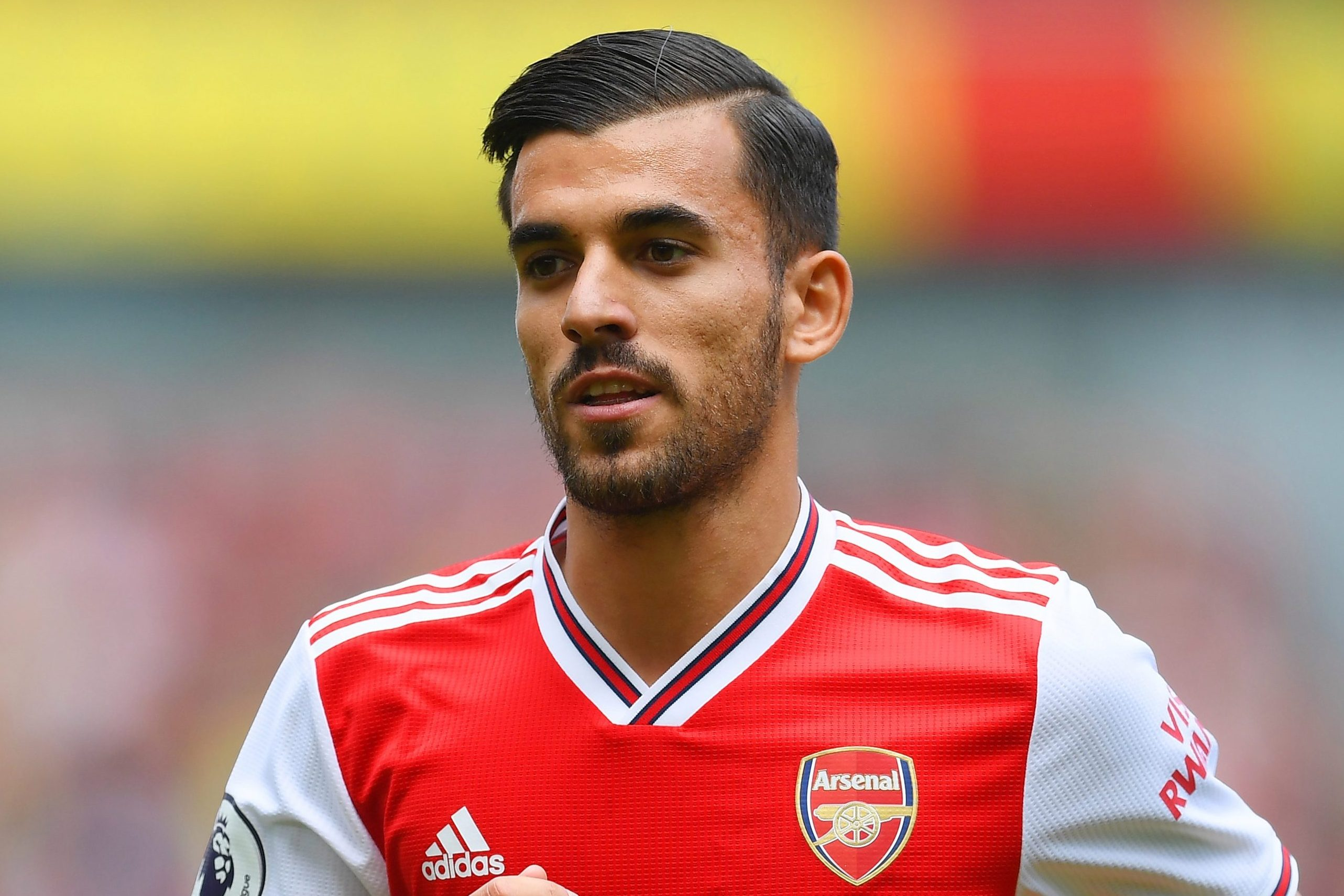 Arsenal star Dani Ceballos says man-of-the-match debut against Burnley was 'one of most special days of my life'