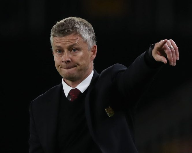 Ole Gunnar Solskjaer laid into Pogba and Marcus Rashford over the Monday night debacle before handing the England man the spot-kick responsibility