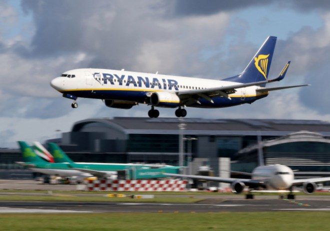 Ryanair pilots are set to walk out over a series of pay disputes