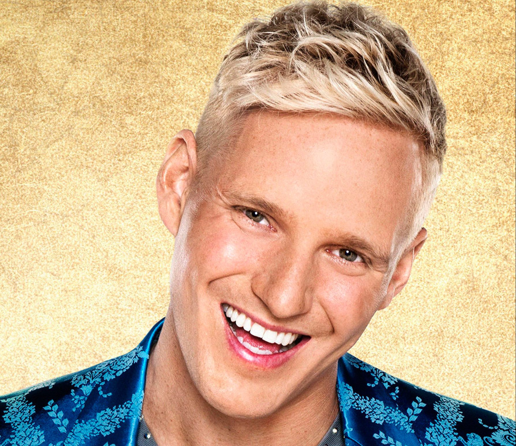 Who is Strictly 2020 star Jamie Laing?