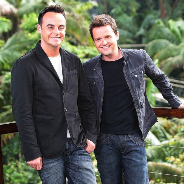 The show, fronted by Ant and Dec, is due to return in November