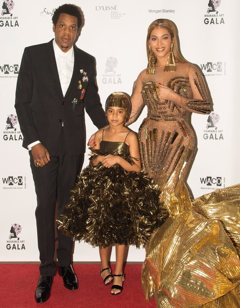 beyonce and jay z care more about their