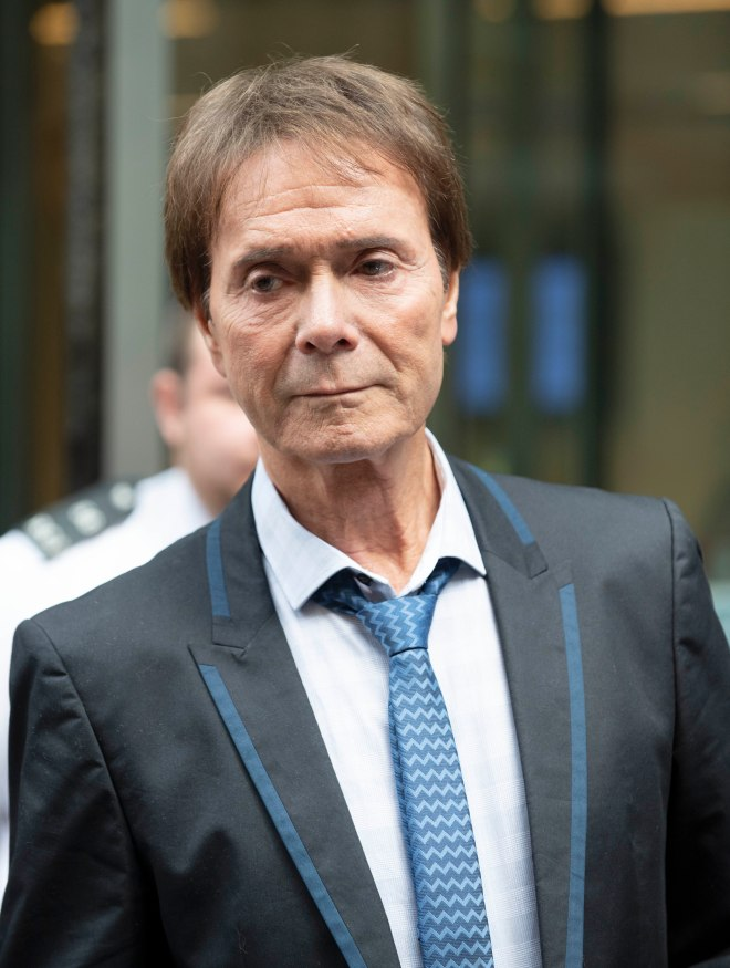 Sir Cliff Richard has settled his legal battle with the BBC for less than half of what he spent on legal fees