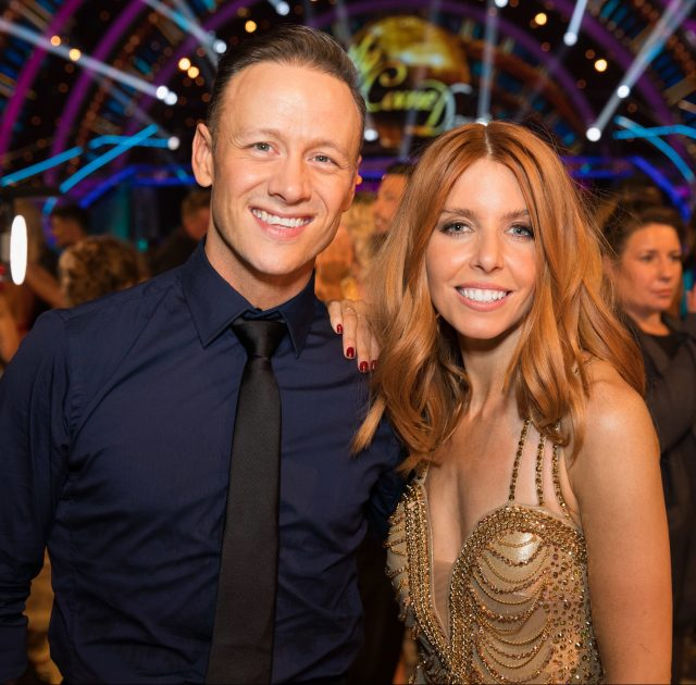 BBC1's new behind-the-scenes Strictly doc has revealed some well-kept show secrets, including how Kevin Clifton had to fight for Stacey Dooley