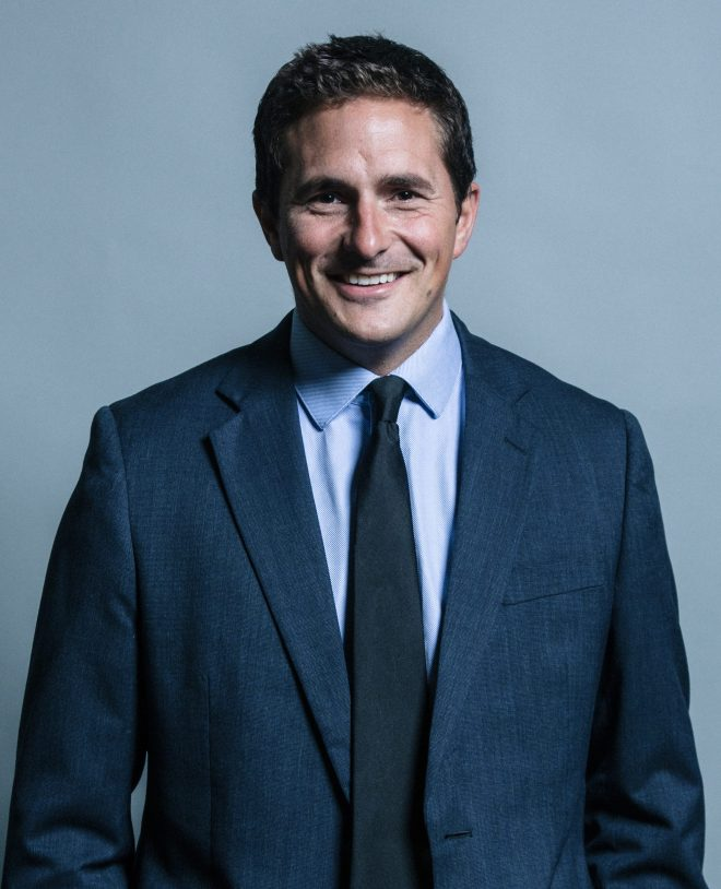 Johnny Mercer has campaigned energetically to sort out the plight of both servicemen and veterans since being elected as an MP in 2015