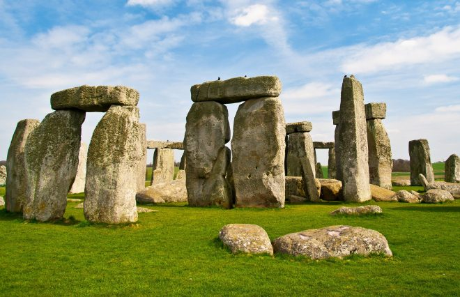 The historical landmark of Stonehenge was a disappointment to one visitor