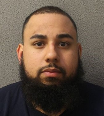 Aron Thomas, who was previously sentenced to life imprisonment for firearms offences