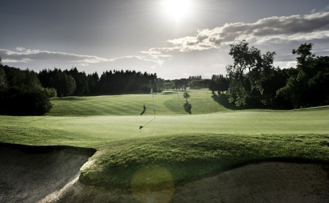 Members at the Wynyard Golf Club have told The Sun on Sunday of their 'unease'