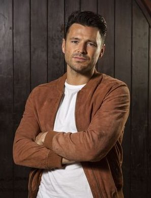 Mark Wright drew a direct line between Towie and the Spanish Inquisition on Who Do You Think You Are?