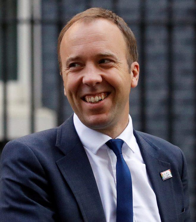 The society has written to Health Secretary Matt Hancock and demanded he changes the free milk scheme
