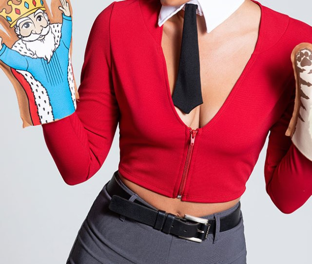 You Can Now Buy A Sexy Mister Rogers Halloween Costume From Yandy
