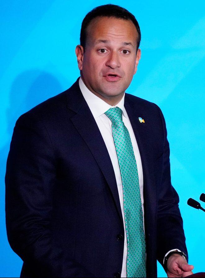 Irish Taoiseach Leo Varadkar has said no agreement has been made with Boris Johnson yet