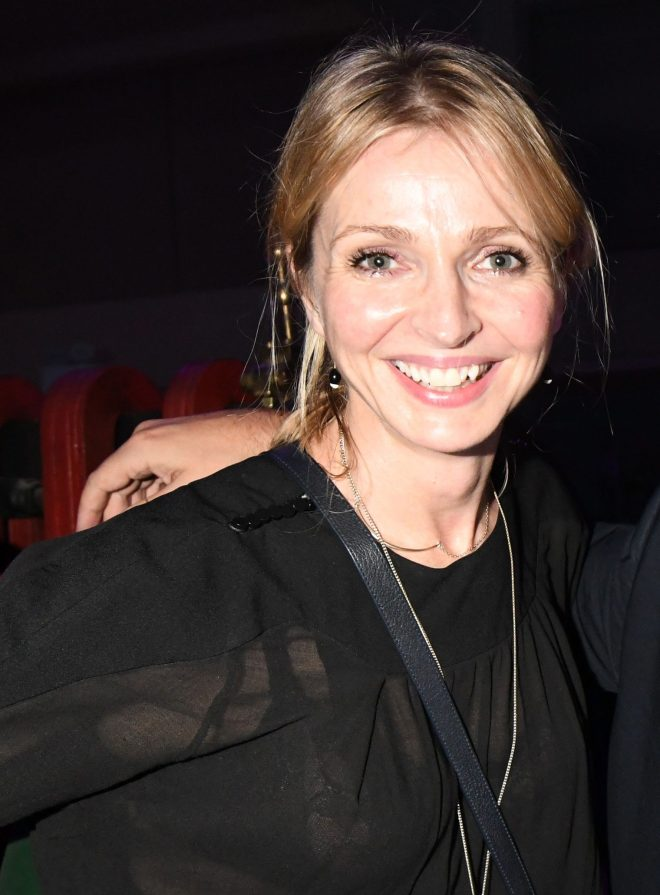 Journalist Charlotte Edwardes made allegations against PM Boris Johnson in a column in the Sunday Times' Style magazine